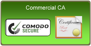 Commercial CA